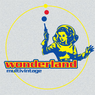 Wonderland Multivintage